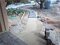 Paver Driveways and Patios